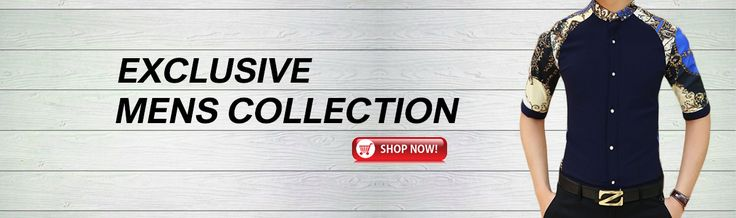 Exclusivr #Mens collection, Stay #trendy https://www.makemyorders.com/m…/clothing/western-wear/shirts