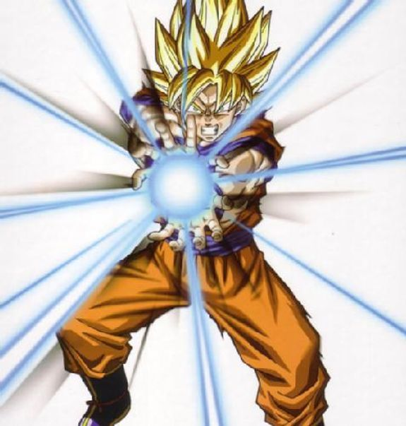 What DBZ Character are You! | moviepilot.com
