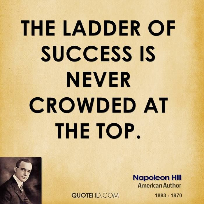 Motivational Quotes About Success: 17 Best Images About Napoleon Hill Quotes On Pinterest