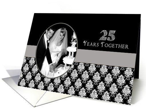 25th Wedding Invitations: 17 Best Ideas About Wedding Anniversary Invitations On