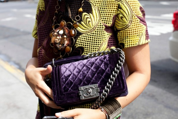 Bag Stalking: 70  Pics From This Fashion Week