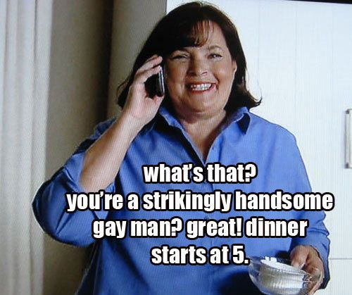 Ask Ina Garten: 1000+ Ideas About Food Network Humor On Pinterest
