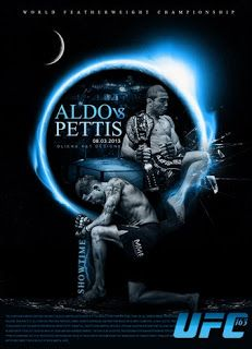 ★Starlite★ Boxing's Sweetscience©®™: UFC 163:Jose Aldo vs. Anthony Pettis set for August 3 UFC event