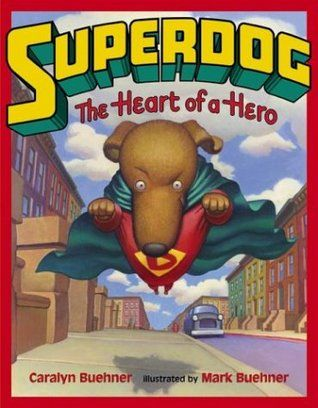 DEX: The Heart of a Hero | great read aloud for determination, character education, anti-bullying, etc.