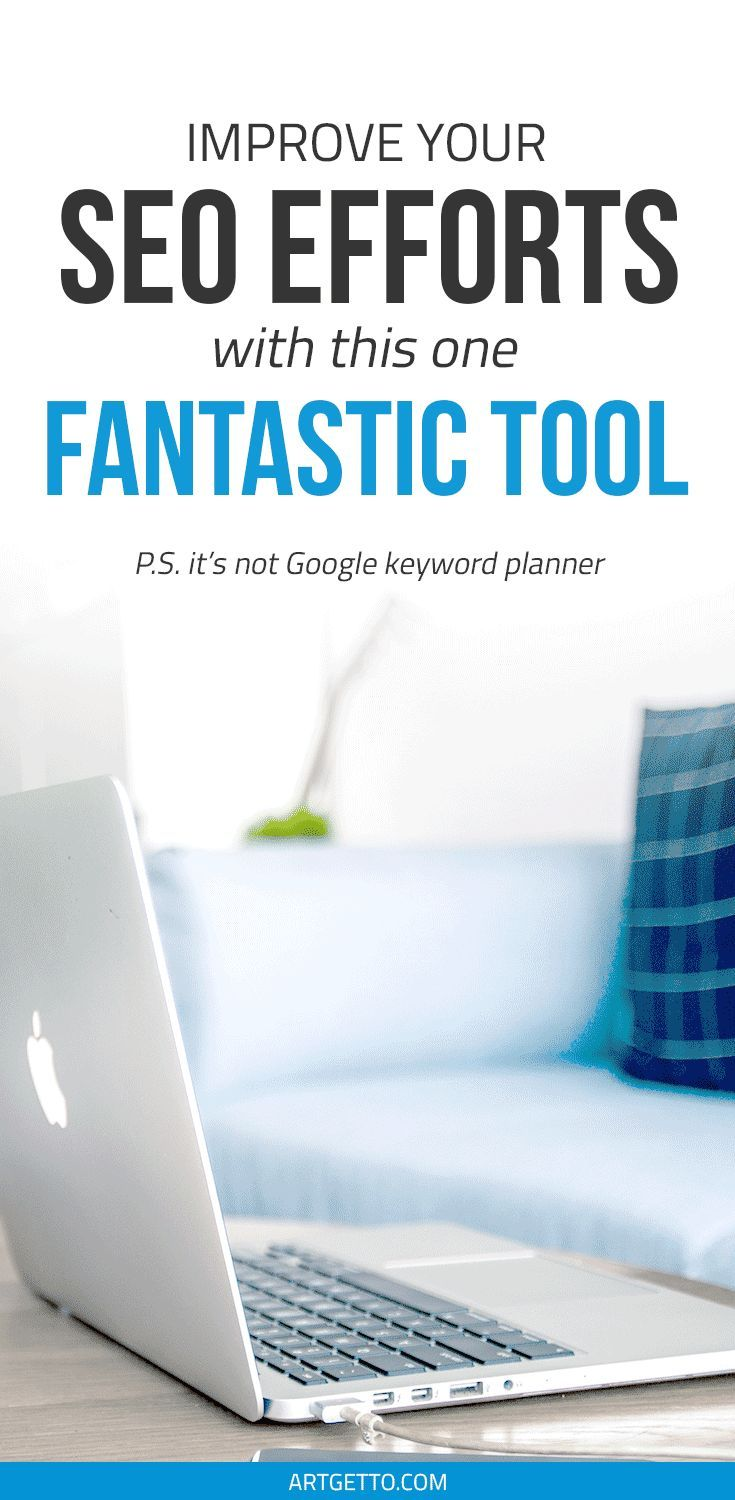 Improve your #SEO efforts with this one fantastic tool | PS Its not #Google #keyword planner Earn money online | Make Money Online | Make Money from Home #Blog #Blogging #DIY