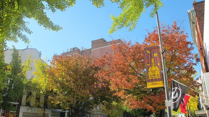 Athens 2014 Fall Festivals and Events #athensga