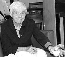 Dorothy Rowe - Wikipedia, the free encyclopedia
