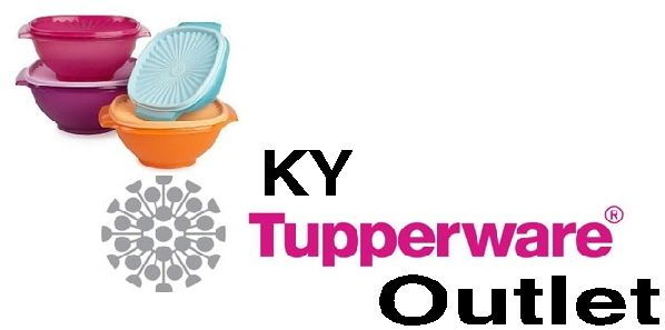 Tupperware outlet