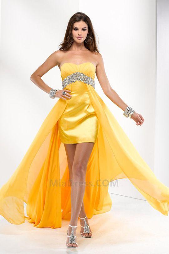 270 besten Robes de Bal Bilder auf Pinterest   Ballkleider ...