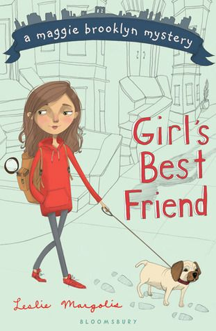 Book series for tween girl