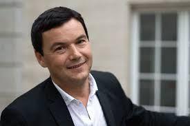 """Thomas Piketty: """"Não discutir impostos sobre riqueza no Brasil é loucura""""  http://controversia.com.br/2291"""