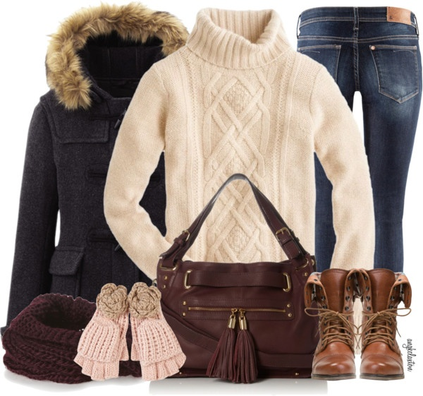 """Outdoorsy Contest"" by angkclaxton on Polyvore"