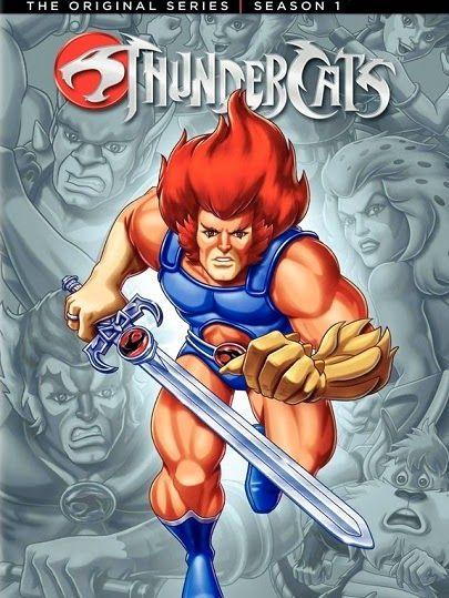 ARTS FREE III MILLENNIO: ThunderCats byKatsuhito Akiyama  Arthur Rankin, Jr...
