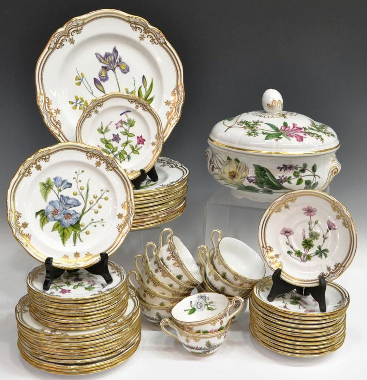 Dishes from http://berryvogue.com/dinnerware: Stafford Flowers, Spode Stafford, Flowers Pattern, Bone China, Assortment Flowers, Flower Patterns, Spode Collection, China Patterns Can