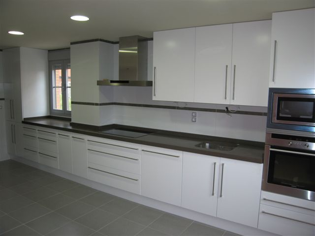 Facce cocinas de dise o en madrid cocinas facce - Cocinas de diseno en madrid ...