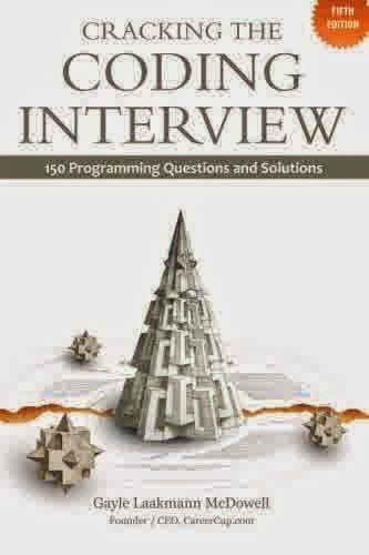 Free Ebooks Download: Cracking the Coding Interview: 150 Programming Que...