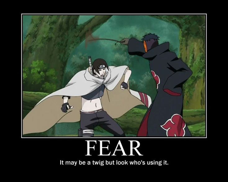 Fear by fuutonbankai.deviantart.com on @deviantART