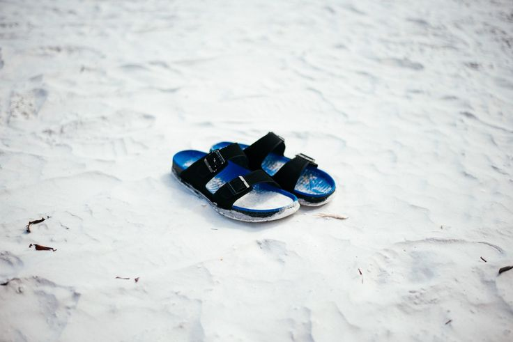 People Footwear — It's Always A Sunny Day In Florida – Photographer @DezJeff