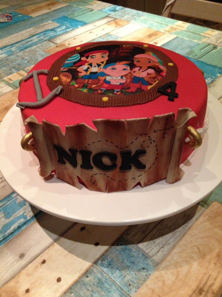 7 best Verjaardag Quinn images on Pinterest Pirate party Birthday