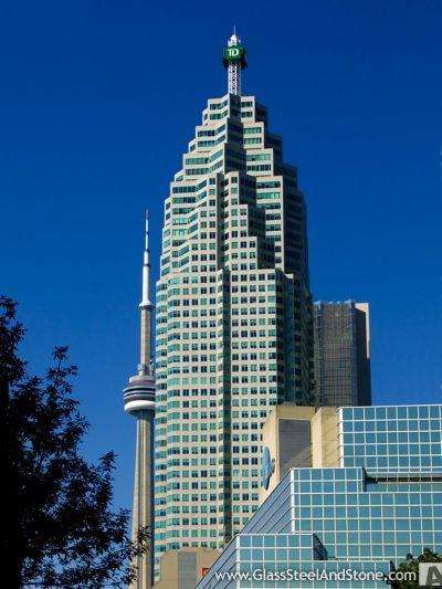 413 best buildings divert images on pinterest fotografia - Td canada trust toronto head office ...