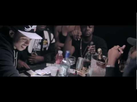 Smoke DZA feat. Curren$y - Pow Wow