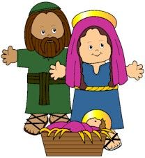 Nativity paper dolls to send your sponsored child. Cool way to teach them about Christmas!