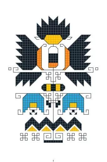 Shevitza-motiv-ornament-balgarski-folklor-tradicia-Dupnitsa-magazinche-com