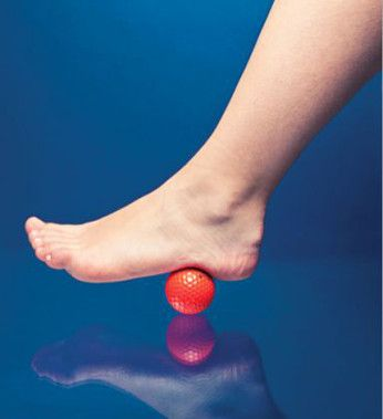 All of these plantar fasciitis stretches can be done in a few short minutes every day and many of them ...