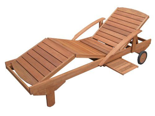 120 best Gartenliegen kaufen images on Pinterest Folding chair - gartenliege holz klappbar