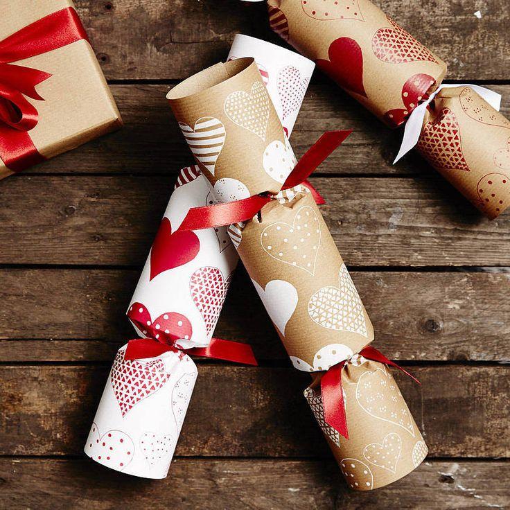 Weihnachtsmotive zum Ausdrucken Knallbonbons