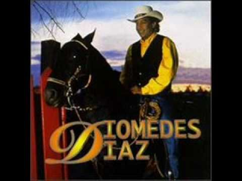 USTED - DIOMEDES DIAZ.flv - YouTube