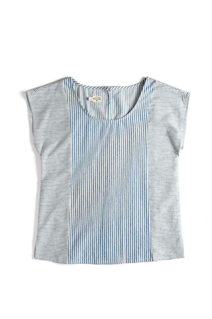 Nassa Vintage Stripe
