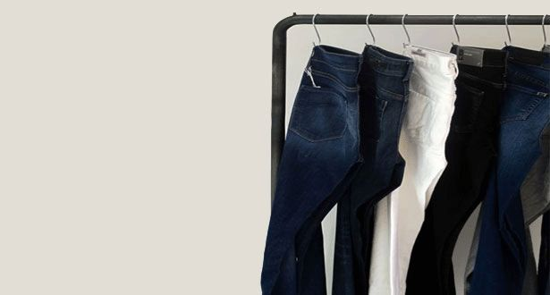 Jeans buying guide. Expert advice for finding your perfect pair.