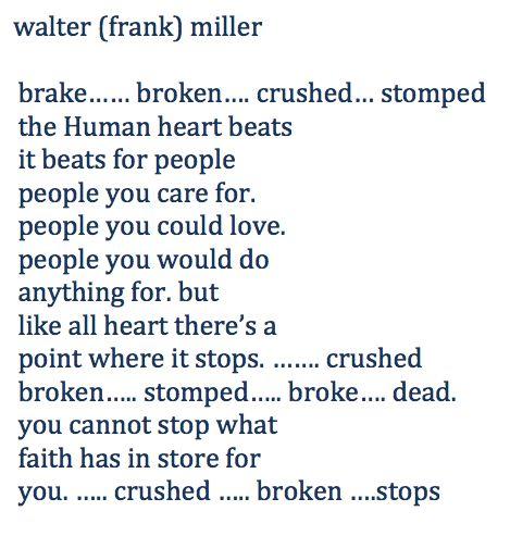love rhyming poems rhythm poems no rhymes required
