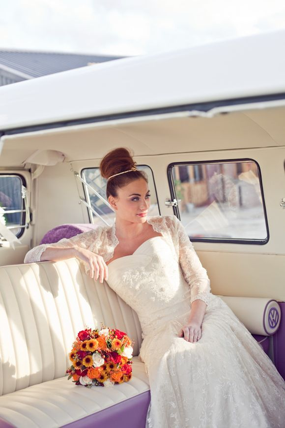 187 best Das VW Weddings images on Pinterest | Vw beetles, Antique cars and Buses