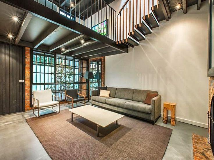 Arquiteta Evelyn Luci: Lofts