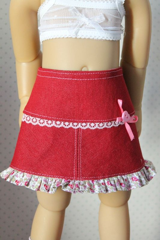 The 12 best 18 in doll - Kidz n\' Cats patterns images on Pinterest ...