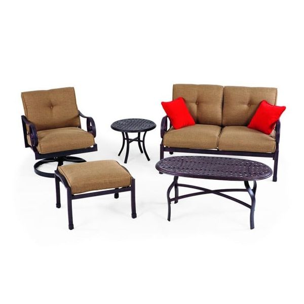Lyon Shaw Outdoor Furniture