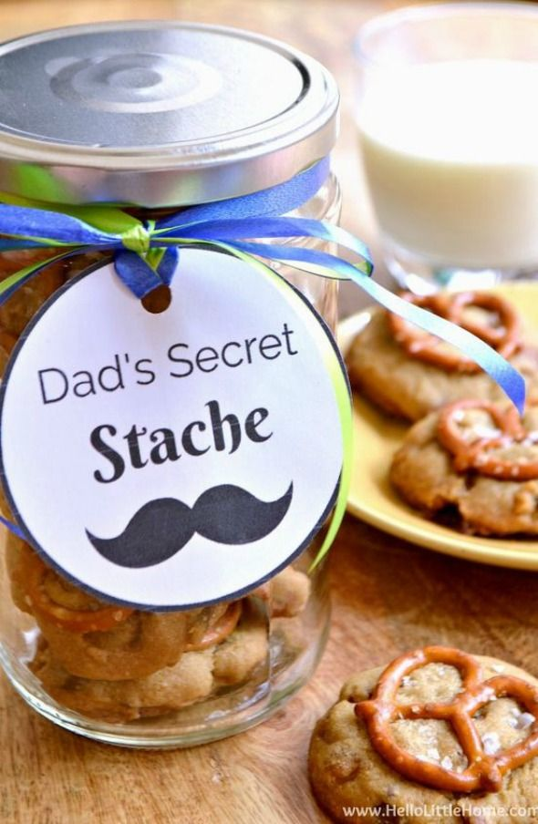 10 Super Cool DIY Father's Day Gift Ideas From Kids