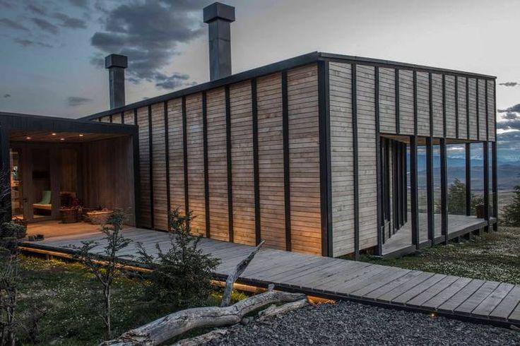 Awasi, un hotel de lujo en la Patagonia chilena donde la artesanía es fundamental
