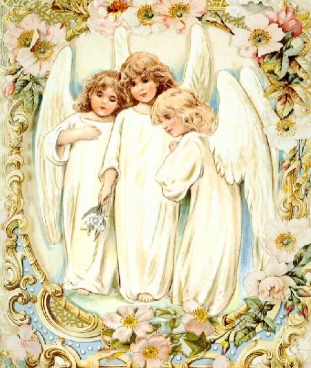 1190 Best Images About Angels Blessings From Beyond
