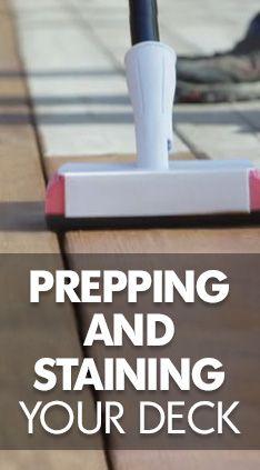 Preparation is key!