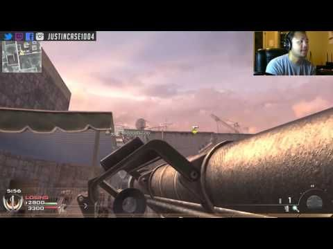 http://callofdutyforever.com/call-of-duty-tutorials/call-of-duty-modern-warfare-2-my-first-game-back-in-a-long-time-justincase1004/ - Call of Duty: Modern Warfare 2 My First Game Back...in a long time @justincase1004  Please go and subscribe to my other math channel: http://www.youtube.com/1004MrJ and like the vids, it really helps me out a lot. Follow me on twitter: http://www.twitter.com/justincase1004 Twitch: http://www.twitch.tv/justincase1004 Checkout my facebook page a