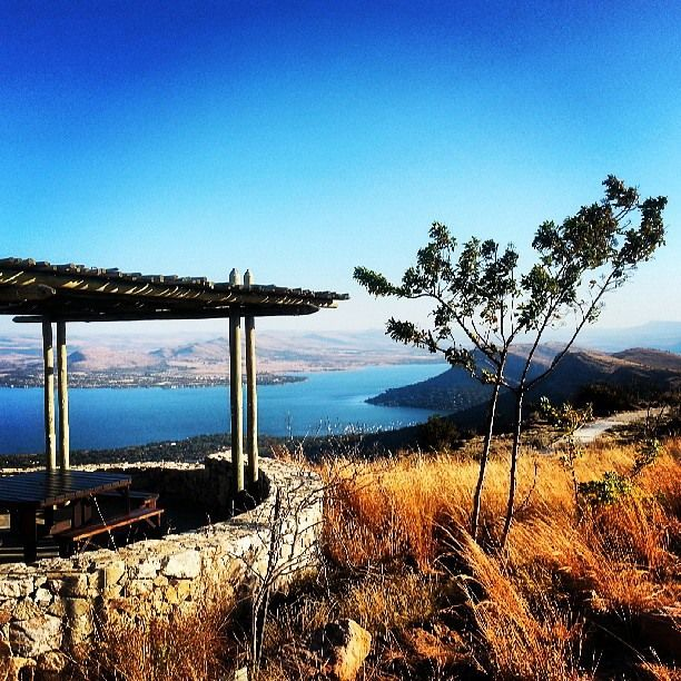 Harties Cableway (cable car at Hartbeespoortdam, North West Province, South Africa). Photograph: Robin Brown