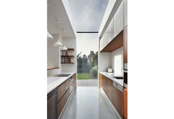 Kitchen / light