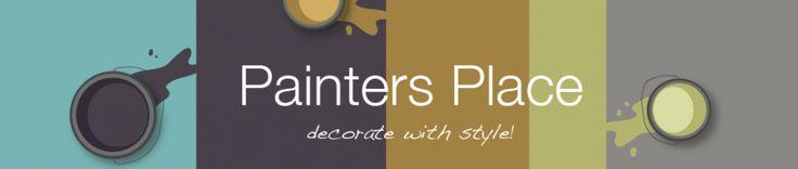 paint colors / combos info
