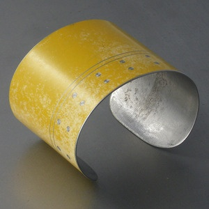 cuff made from '78 Ford truck, the color is the original paint left intactPainting Left, Ford Trucks, Pickup Trucks I, Vintage Automotive, Left Intact, Ford Pickup, Originals Painting, Big Block, Automotive Steel