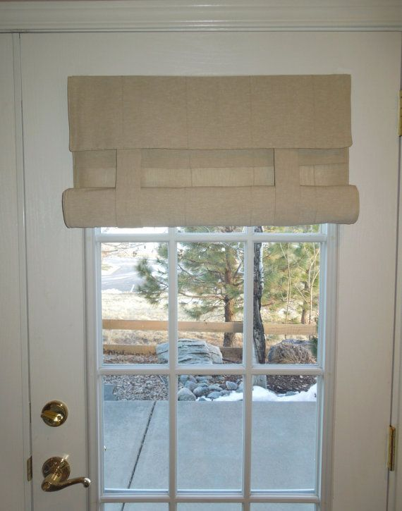 French Door Curtains Tan Fabric Pictured French Doors