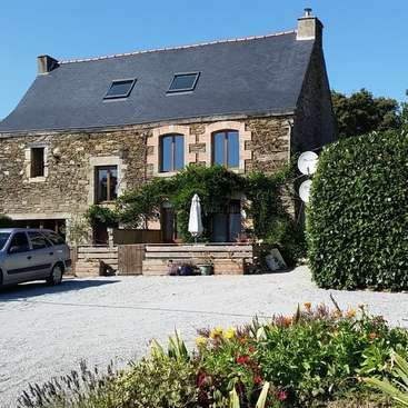 Workaway in France. Come to Brittany and help with the renovation of our house and B&B, France