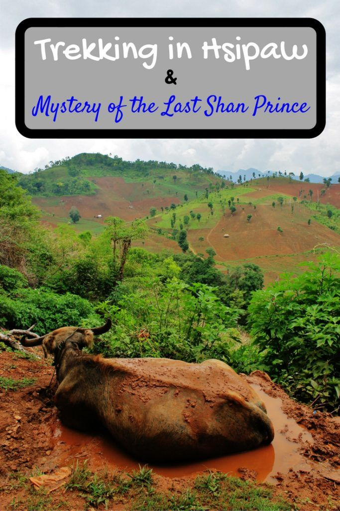 Learn about the royal mystery of the Last Shan Prince & his Austrian wife in the relaxed town of Hsipaw, before heading off on an easy trek around the surrounding villages & countryside. With its laid-back vibe and affable atmosphere, Hsipaw is an increasingly mainstream alternative hub, especially for travellers with time on their side.